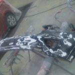 покраска деталей авто